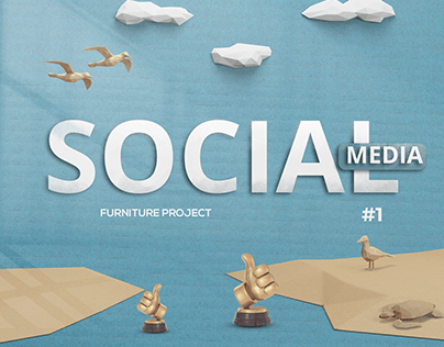 Social Media Vol 1 | Furniture Work