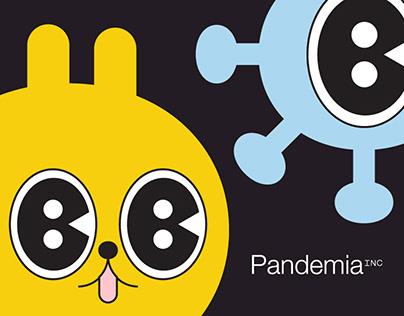 Pandemia INC