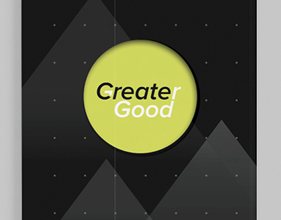 Greater Good Conference Program