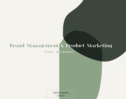 Final Assignment - Brand Management-
