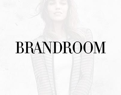 Brandroom