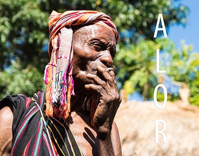 Alor Komodo | Part 5 - Alor