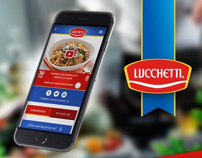 Lucchetti App