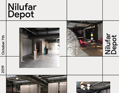 Nilufar Depot