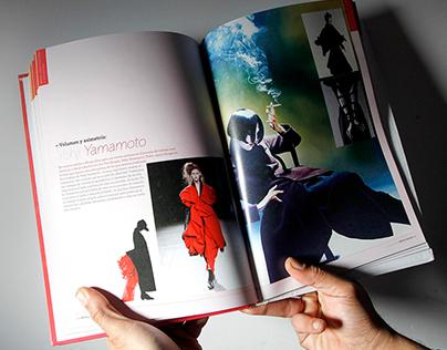 """Libro """"Moda & Arte"""" de Carmen Ercilla"""