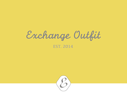 Exchange Outfit -Mobile App Case Study