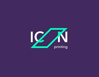 Rebranding ICON Printing