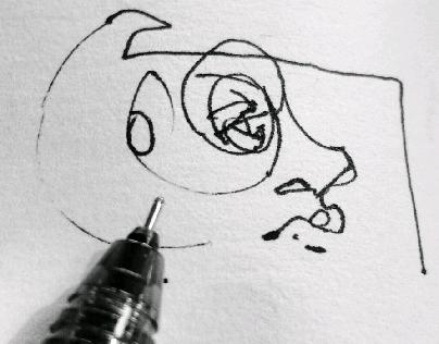 sketches VI