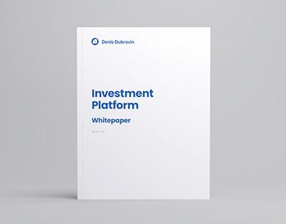 White Paper Template