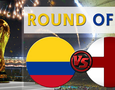 Anh vs Colombia