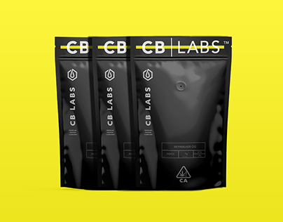 CB | Labs Cannabis Extracts
