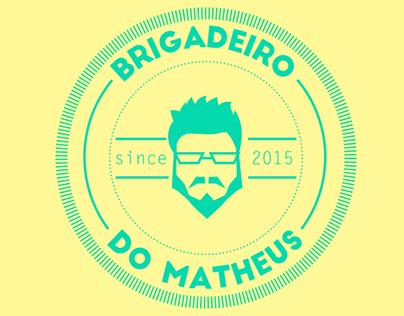 Brigadeiro do Matheus