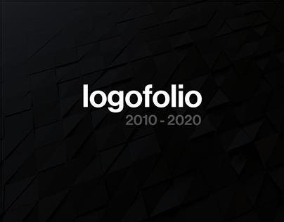 Logofolio 2010 - 2020