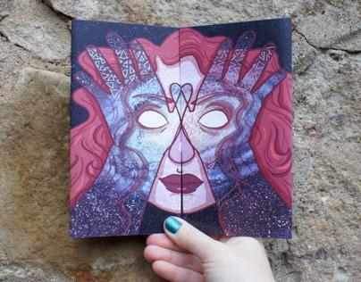 Tarot Fanzine 3: La emperatriz