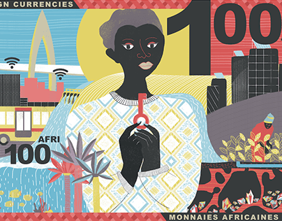 African Monetary