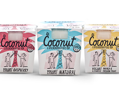 Coconut Collaborative Launch Point-of-Sale