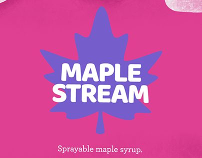 Maple Stream Advertising Campaign