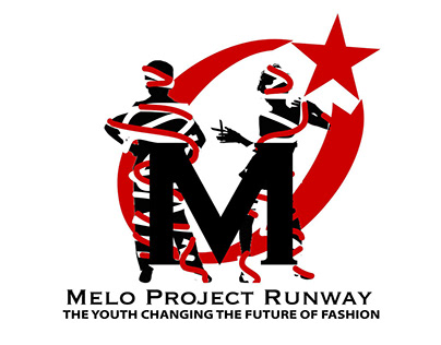 THE MELO PROJECT RUNWAY 501(c)(3) ON THE RUNWAY