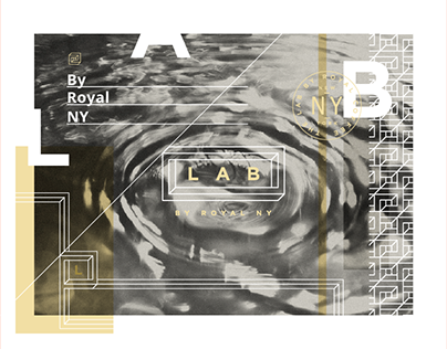 Lab by Royal Coffee New York