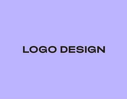 Logo Design 15-19