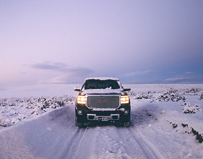 United Car Care Shares Tips on Winter Driving