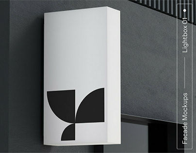Lightbox Mockup Bundle Designed by Supply Family