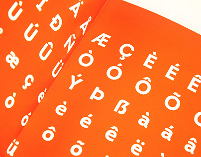 Intro Typebook