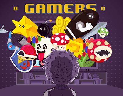 BBTV Gamers