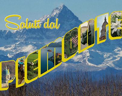 Saluti dal Piemonte