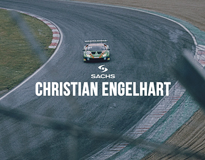 SACHS - Christian Engelhart
