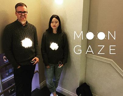 MoonGaze