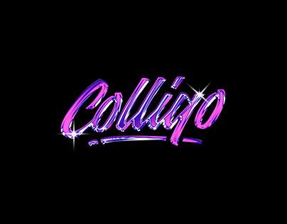 Chromatic Logo - Colligo