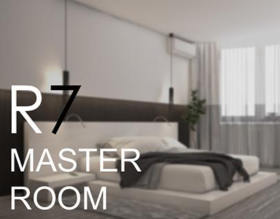R7 Masterroom