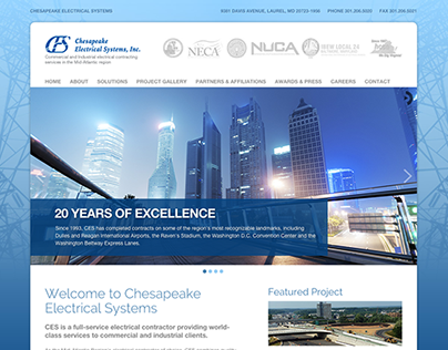 Chesapeake Electrical Systems