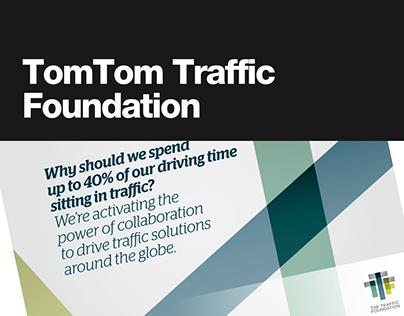 TomTom Traffic Foundation