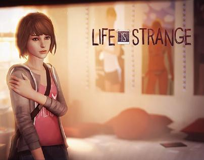 Life is Strange Walkthrough Full Game
