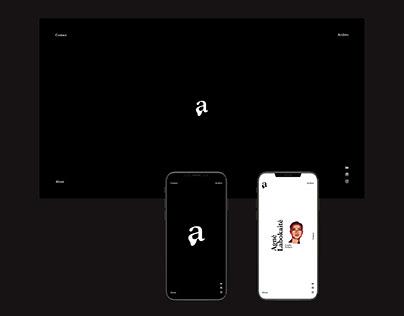 Agnė Labokaitė — Portfolio