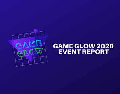 UT Dallas Esports - Game Glow 2020 Event Report & Mktg