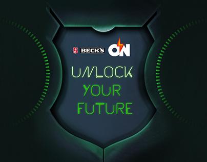 Unlock your castle