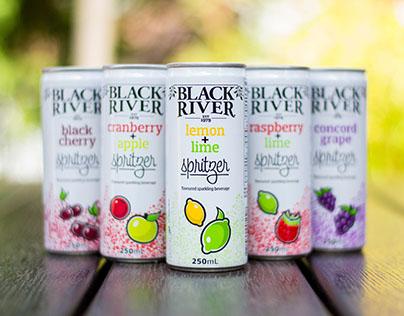 Black River Juice Spritzers
