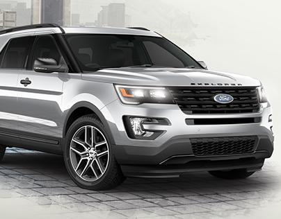 Ford - Dueños de nuestro destino