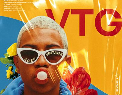 VTG cover design