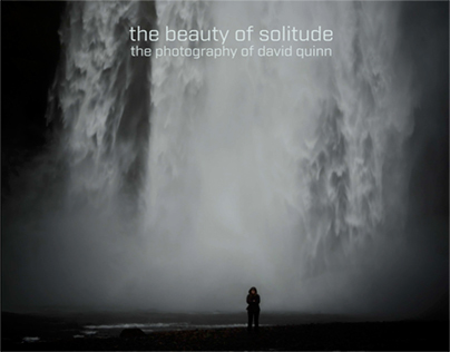 Book :: the beauty of solitude