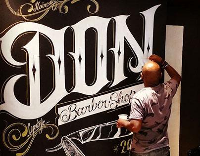 Don Barber Shop