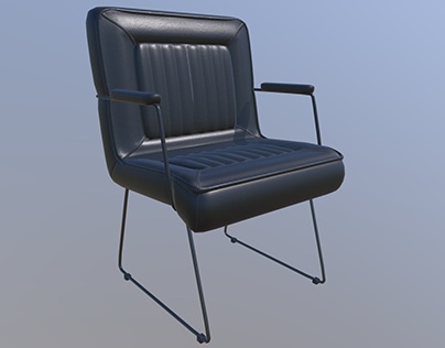 Chair with AR demo