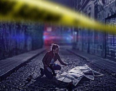 Crimen - Trabajo Práctico para alumnos