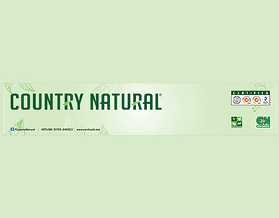 Country Natural Gif Banner