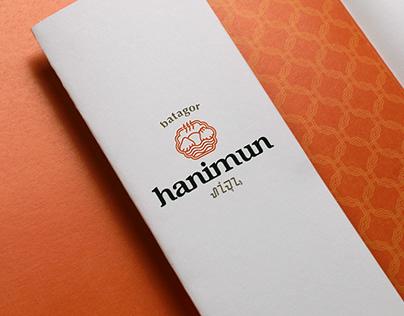 Batagor Hanimun, Brand Identity