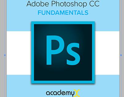 Photoshop CC Fundamentals Handout