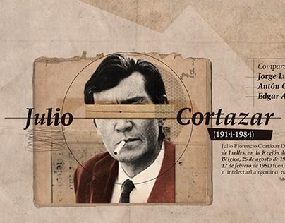 Pérdida y recuperación del pelo / Julio Cortázar